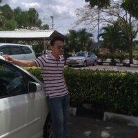 Fuad | Social Profile