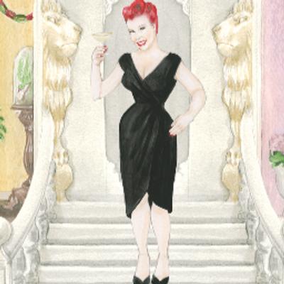 Vintage Patisserie | Social Profile
