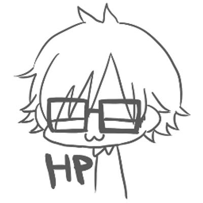 HP   Social Profile