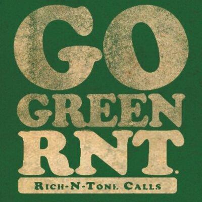RNT Calls | Social Profile