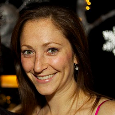 Alexandra Kenin | Social Profile