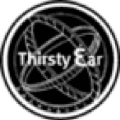 ThirstyEarRecordings   Social Profile