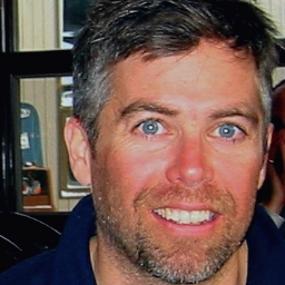 Ed O'Boyle Social Profile