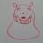The profile image of negio_bot