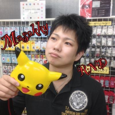 マサッキ〜:R・N・D   Social Profile