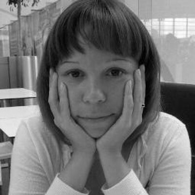 Anastasia Golitsyna | Social Profile