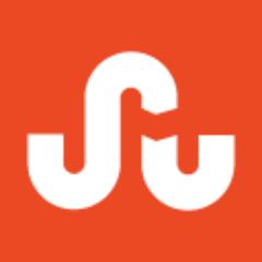 StumbleUpon Social Profile
