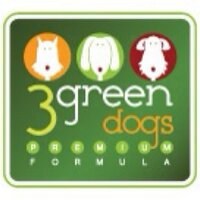 3 Green Dogs | Social Profile