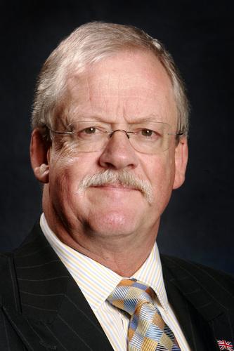Roger Helmer Social Profile