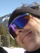 Mark Scrimshire Social Profile