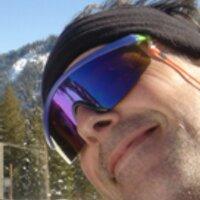 Mark Scrimshire | Social Profile