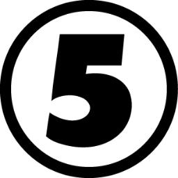 Kanal 5  Twitter Hesabı Profil Fotoğrafı