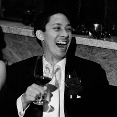 Eric Goh | Social Profile