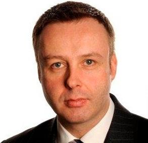 Mark White Social Profile