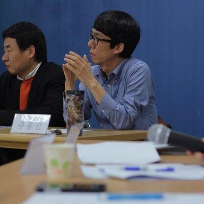 주홍진 | Social Profile
