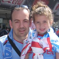 Alberto Baquero | Social Profile