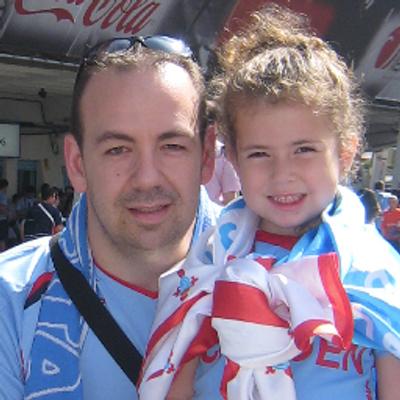Alberto Baquero   Social Profile