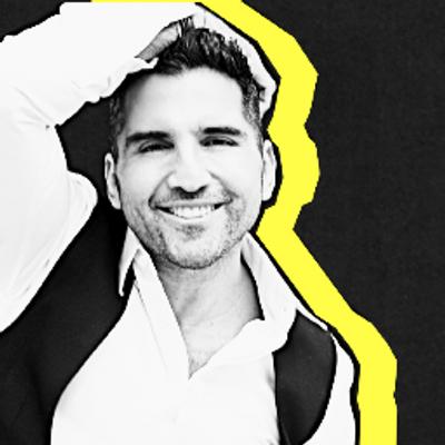 Rodrigo Otazu | Social Profile