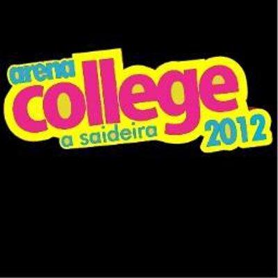 Arena College | Social Profile