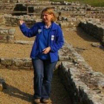 Catherine Jarvis | Social Profile