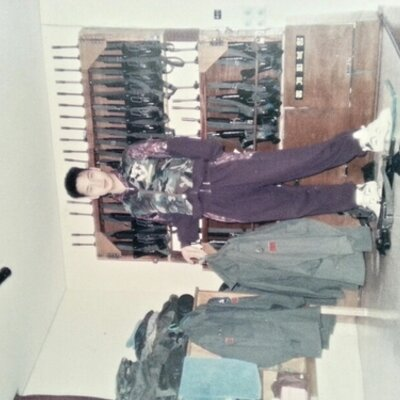 Jeong Shin Yeob | Social Profile
