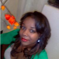 Georgina Marumahoko | Social Profile
