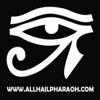 All Hail Pharaoh | Social Profile