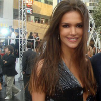 Camila Alves | Social Profile