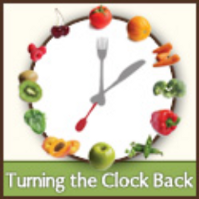 Turning Clock Back | Social Profile