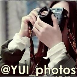 YUI_photos Social Profile