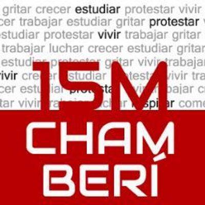 AsambleaChamberi | Social Profile