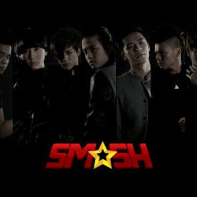 Fans Of SMASH | Social Profile