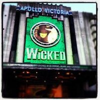 Wicked London News | Social Profile