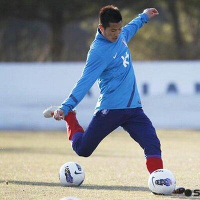 「축구선수」김재성 | Social Profile