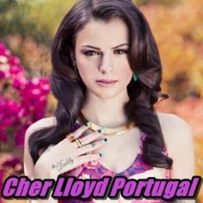 Cher Lloyd Portugal   Social Profile
