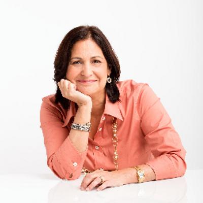 Sally Abrahms   Social Profile