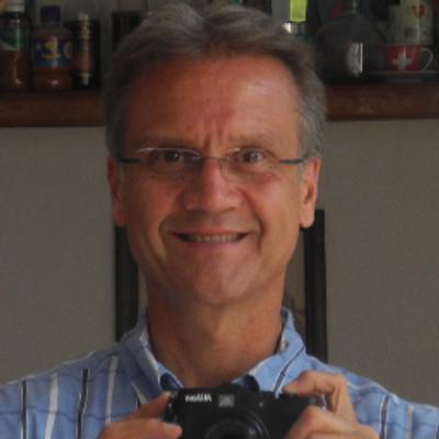 Carlos Felton