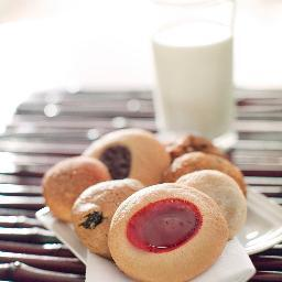 chip a cookie Social Profile