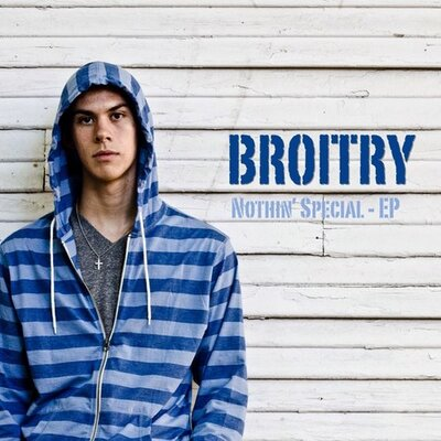Broitry | Social Profile