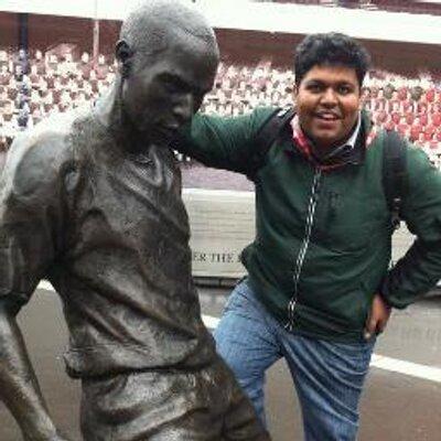Anish Banerji | Social Profile