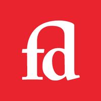 Fontdeck | Social Profile