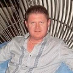 Andy O'Neill Social Profile