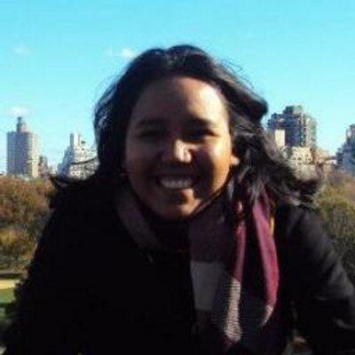 Erika Rosales | Social Profile
