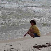 Jaci Starkey | Social Profile