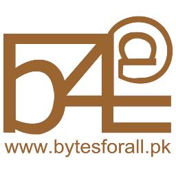 Bytes for All, PK Social Profile