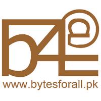 Bytes for All, PK | Social Profile