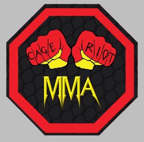 Cage Riot MMA Social Profile