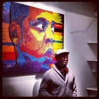 Andre Woolery Art | Social Profile