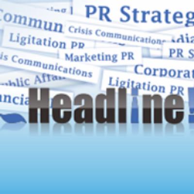 Headline FPR | Social Profile