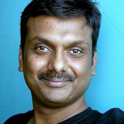 Anandan Kumaran   Social Profile